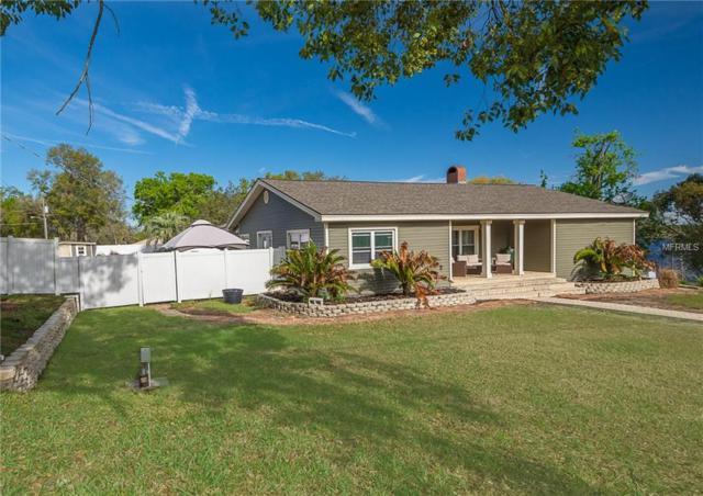 950 S Main Avenue, Groveland, FL 34736 (MLS #O5567924) :: Griffin Group