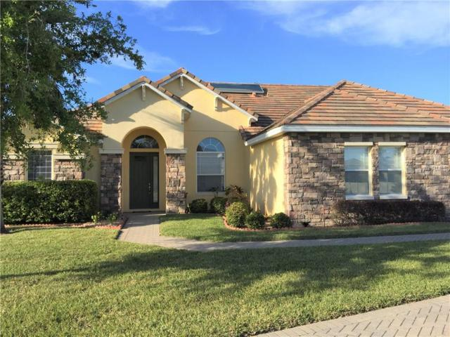 3045 Isola Bella Boulevard, Mount Dora, FL 32757 (MLS #O5567974) :: The Lockhart Team
