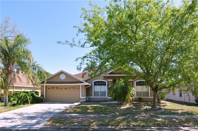 827 Ardenleigh Drive, Orlando, FL 32828 (MLS #O5568121) :: GO Realty
