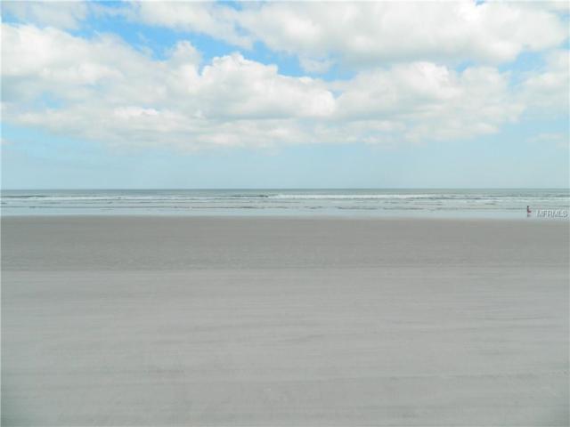 2987 S Atlantic Avenue #1803, Daytona Beach Shores, FL 32118 (MLS #O5568143) :: The Duncan Duo Team