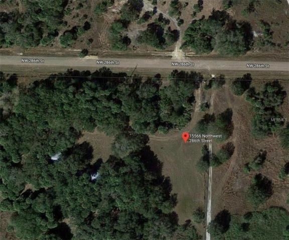 15566 NW 286TH Street, Okeechobee, FL 34972 (MLS #O5568365) :: The Duncan Duo Team