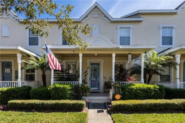 4155 Austen Falls Lane, Orlando, FL 32828 (MLS #O5568466) :: GO Realty