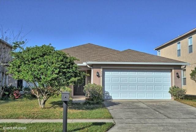 1254 Blackwater Pond Drive, Orlando, FL 32828 (MLS #O5568647) :: GO Realty