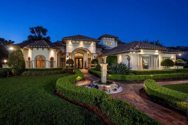 9723 Lake Hugh Drive, Gotha, FL 34734 (MLS #O5568762) :: G World Properties