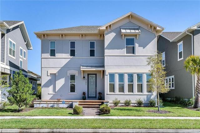 9121 Smithies Street, Orlando, FL 32827 (MLS #O5568808) :: GO Realty