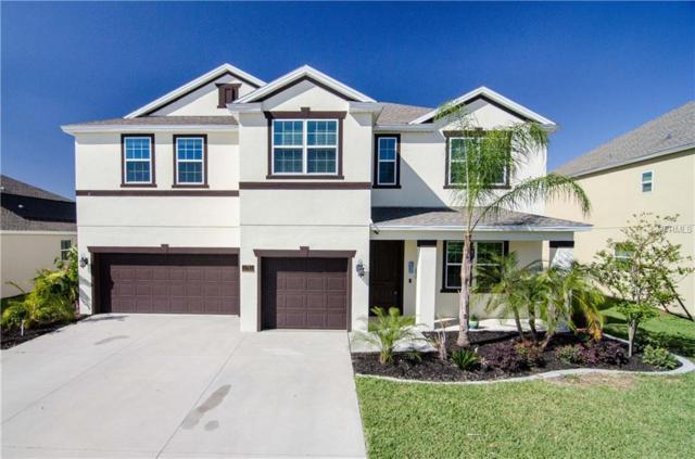 1751 Water Rock Drive, Apopka, FL 32712 (MLS #O5568848) :: GO Realty