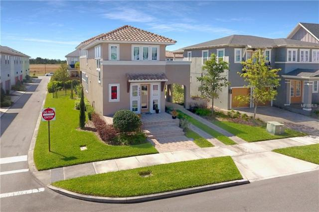 8268 Bellow Street, Orlando, FL 32827 (MLS #O5568858) :: GO Realty