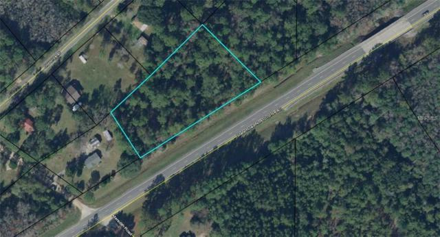 Us 90, PONCE DE LEON, FL 32455 (MLS #O5568874) :: The Duncan Duo Team