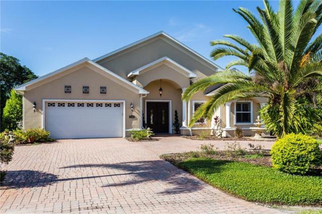5160 Little Ln, Saint Cloud, FL 34771 (MLS #O5568878) :: Griffin Group