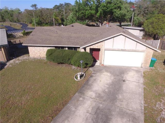 701 Sunbury Drive, Winter Springs, FL 32708 (MLS #O5569038) :: RE/MAX Realtec Group
