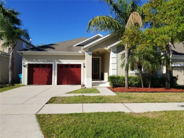9131 Kensington Row Court, Orlando, FL 32827 (MLS #O5569041) :: Mark and Joni Coulter | Better Homes and Gardens