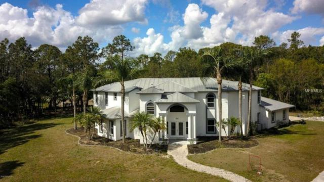 5070 Junedale Drive, Cocoa, FL 32926 (MLS #O5569070) :: Premium Properties Real Estate Services