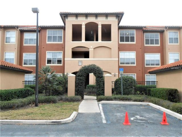 5500 Metrowest Boulevard #311, Orlando, FL 32811 (MLS #O5569105) :: The Duncan Duo Team