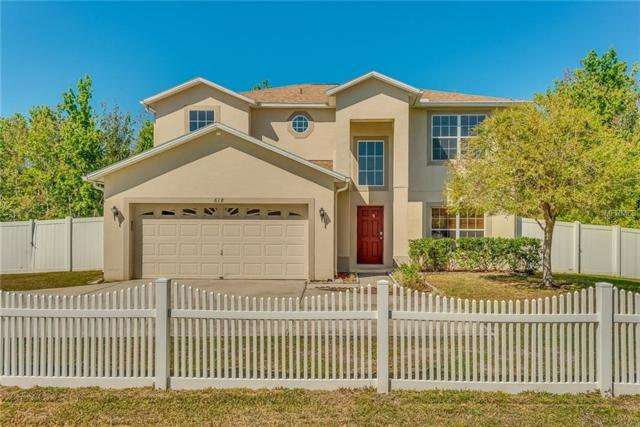 618 Milan Drive, Kissimmee, FL 34758 (MLS #O5569184) :: Griffin Group