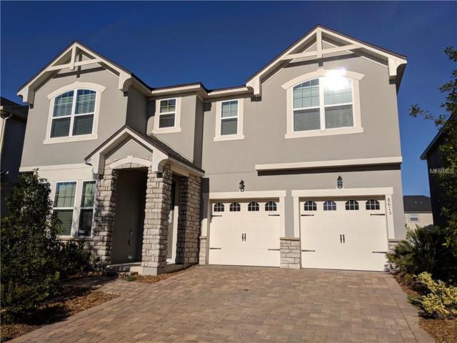 8613 Tallfield Avenue, Orlando, FL 32832 (MLS #O5569190) :: The Light Team