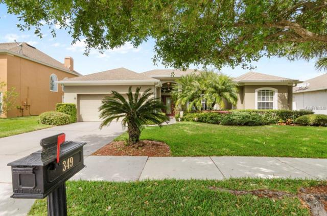 349 Lake Amberleigh Drive, Winter Garden, FL 34787 (MLS #O5569192) :: Mark and Joni Coulter | Better Homes and Gardens