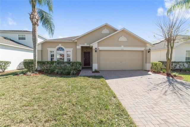225 Highgate Park Boulevard, Davenport, FL 33897 (MLS #O5569221) :: Gate Arty & the Group - Keller Williams Realty