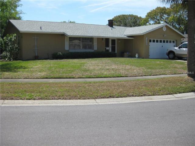 3326 Athena Drive, Winter Park, FL 32792 (MLS #O5569237) :: GO Realty
