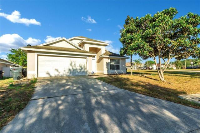 1101 Pinedale Drive, Davenport, FL 33897 (MLS #O5569267) :: Gate Arty & the Group - Keller Williams Realty