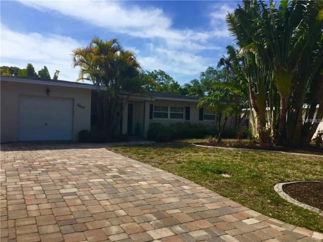 3607 Gardenia Avenue S, Tampa, FL 33629 (MLS #O5569312) :: Gate Arty & the Group - Keller Williams Realty
