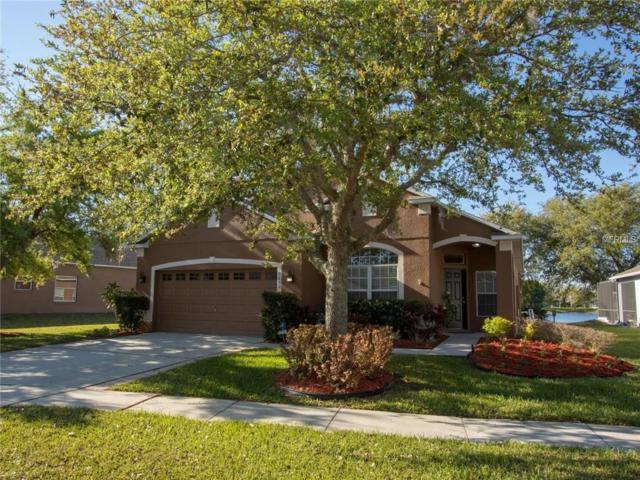 9662 Myrtle Creek Lane, Orlando, FL 32832 (MLS #O5569398) :: Gate Arty & the Group - Keller Williams Realty