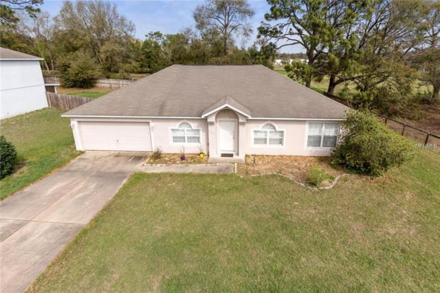 4535 SW 42ND Street, Ocala, FL 34474 (MLS #O5569407) :: Gate Arty & the Group - Keller Williams Realty