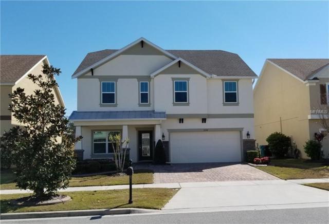 19358 Fallglo Drive, Orlando, FL 32827 (MLS #O5569415) :: GO Realty
