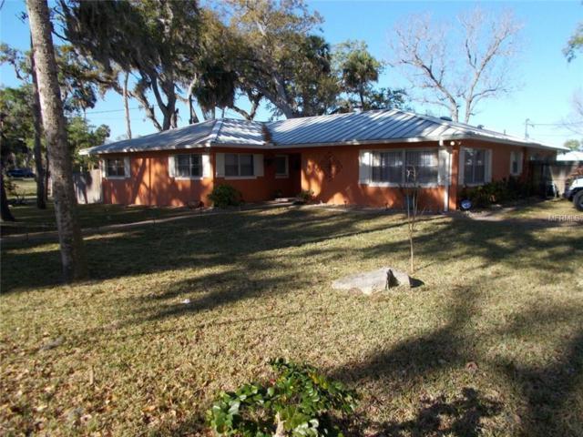 1001 Faulkner Street, New Smyrna Beach, FL 32168 (MLS #O5569440) :: White Sands Realty Group
