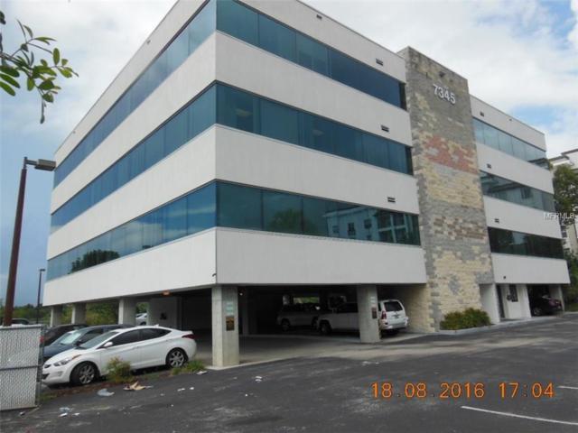 7345 W Sand Lake Road #304, Orlando, FL 32819 (MLS #O5569444) :: Premium Properties Real Estate Services