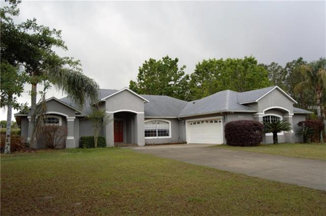 7800 Dewey Robbins Road, Howey in the Hills, FL 34737 (MLS #O5569445) :: Premium Properties Real Estate Services