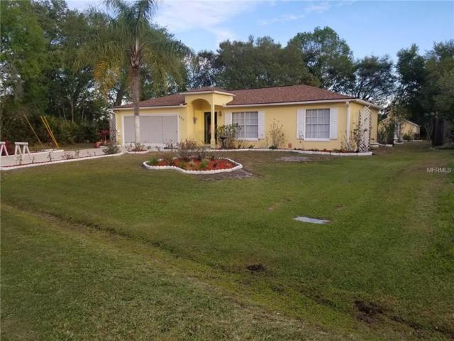 733 Robin Court, Poinciana, FL 34759 (MLS #O5569466) :: Griffin Group