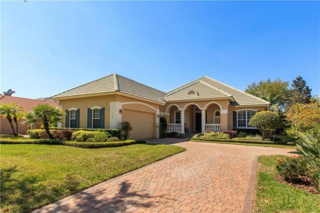6148 Foxfield Court, Windermere, FL 34786 (MLS #O5569620) :: Mark and Joni Coulter | Better Homes and Gardens