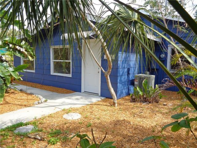 6940 Poinsetta Avenue, Longboat Key, FL 34228 (MLS #O5569662) :: Medway Realty