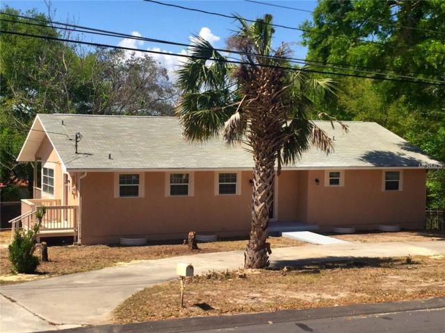 912 N Hart Boulevard, Orlando, FL 32818 (MLS #O5569698) :: Premium Properties Real Estate Services