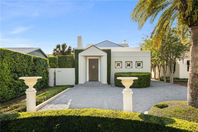1251 Richmond Road, Winter Park, FL 32789 (MLS #O5569739) :: Revolution Real Estate