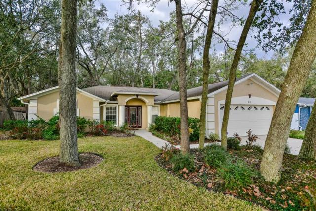 626 Pearl Road, Winter Springs, FL 32708 (MLS #O5569768) :: Premium Properties Real Estate Services
