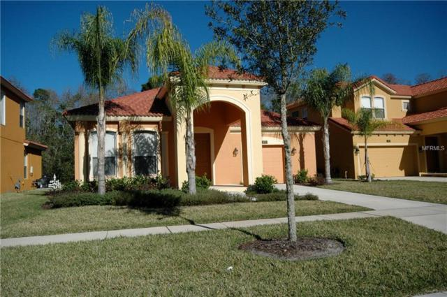 1061 Marcello Boulevard, Kissimmee, FL 34746 (MLS #O5569784) :: Griffin Group