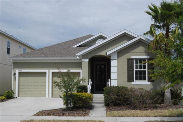 9968 Hartford Maroon Road, Orlando, FL 32827 (MLS #O5569863) :: OneBlue Real Estate