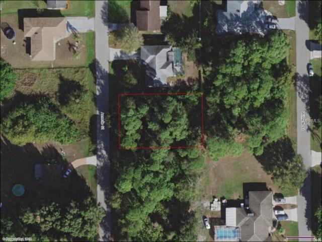 1380 Annette Street, Port Charlotte, FL 33980 (MLS #O5569876) :: Medway Realty
