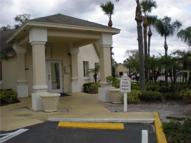 4779 S Texas Avenue 4779B, Orlando, FL 32839 (MLS #O5569909) :: The Duncan Duo Team