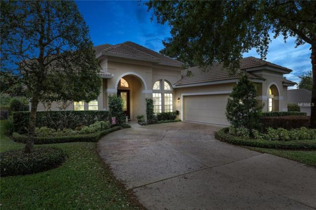 1233 Pallister Lane, Lake Mary, FL 32746 (MLS #O5569917) :: Premium Properties Real Estate Services