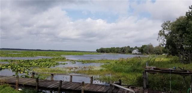 130 N Carpenter Road, Titusville, FL 32796 (MLS #O5569929) :: Godwin Realty Group