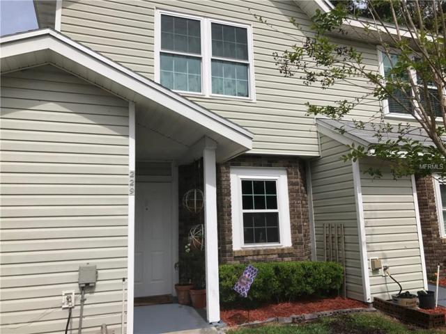 Sanford, FL 32773 :: Premium Properties Real Estate Services