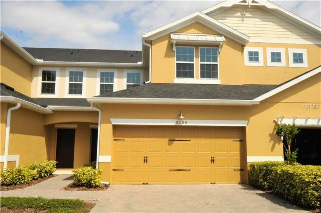 8206 Serenity Spring Drive #2407, Windermere, FL 34786 (MLS #O5569956) :: OneBlue Real Estate