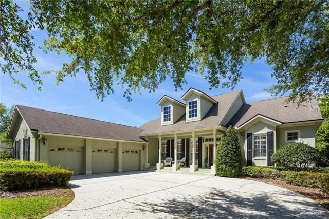 8372 Tibet Butler Drive, Windermere, FL 34786 (MLS #O5570047) :: Mark and Joni Coulter | Better Homes and Gardens