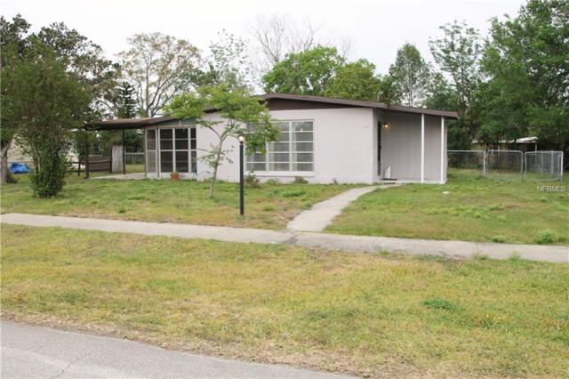 1179 Ramble Avenue, Deltona, FL 32725 (MLS #O5570089) :: Premium Properties Real Estate Services