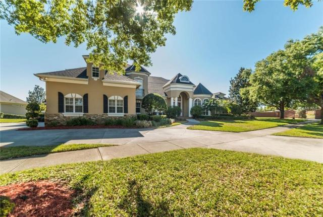 12927 Magnolia Pointe Boulevard, Clermont, FL 34711 (MLS #O5570108) :: Mark and Joni Coulter | Better Homes and Gardens