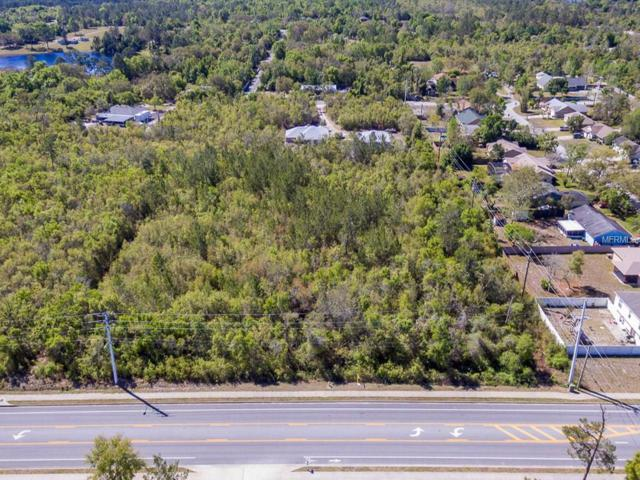 Fort Smith Boulevard, Deltona, FL 32738 (MLS #O5570171) :: Griffin Group