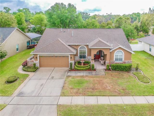 1541 Parkglen Circle, Apopka, FL 32712 (MLS #O5570192) :: OneBlue Real Estate