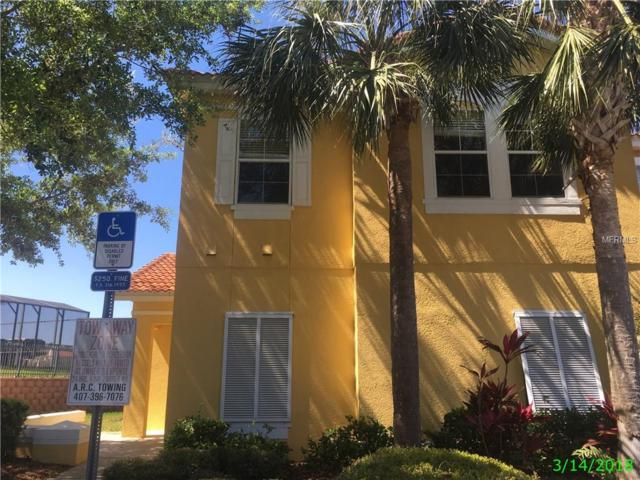 3127 Yellow Lantana Lane, Kissimmee, FL 34747 (MLS #O5570288) :: The Duncan Duo Team